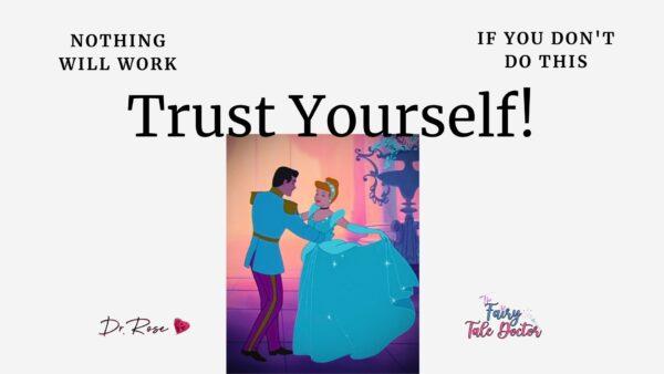 Trust In YOU!