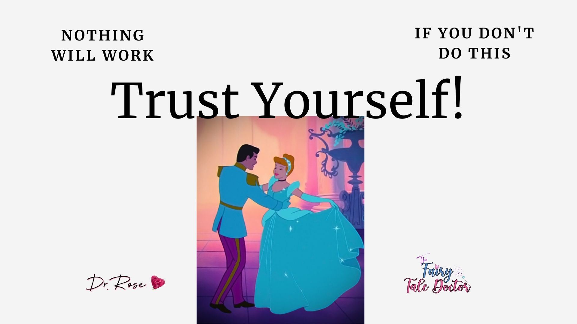 Trust In YOU! Lesson 0